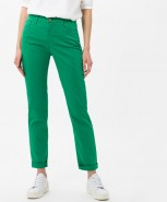 Brax Mary Sport Trousers Green