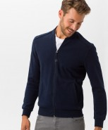 Brax San Diego Sweater Navy