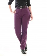 Brax Trousers Carola Glamour Purple
