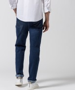 Brax Cooper Masterpiece Regular Fit Jeans Blue Stone