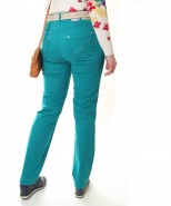 Brax Trousers Mary Pearl Agave