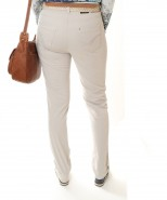 Brax Trousers Mary Pearl Natural