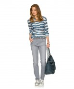 Brax Jeans Mary Sport Silver