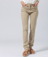 Brax Mary Trend Slim Leg Jeans Beach