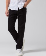 Brax Cooper Masterpiece Regular Fit Jeans Black