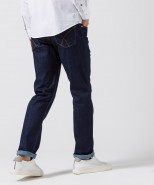 Brax Cooper Masterpiece Regular Fit Dark Blue