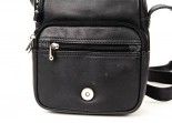 Nova Leather Handbag Black - 903
