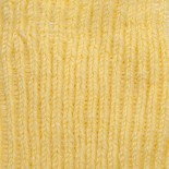 Alpaca Baby Socks Lemon
