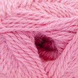 Alpaca Double Knit Yarn Candy Pink