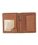 Primehide Wallet Tan 5003