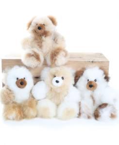 Alpaca Teddies